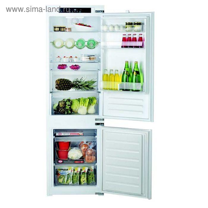 Холодильник Hotpoint Ariston BCB 7030 E C AA O3(RU)