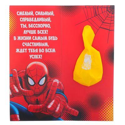 человек паук пожелание без воротника модный