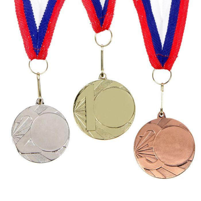 Медаль под нанесение 050