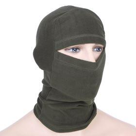 Шлем — маска «Ниндзя», цвет хаки Ош