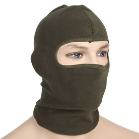 Шлем — маска «Омон», цвет хаки Ош