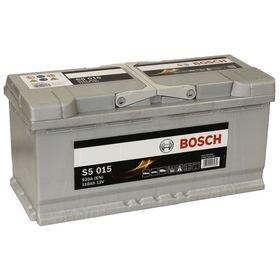 Аккумуляторная батарея Bosch 110 Ач, обратная полярность S5 610 402 092