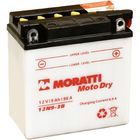 Аккумуляторная батарея Moratti 9 Ач 12N9-3B