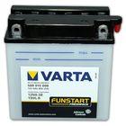 Аккумуляторная батарея Varta 9 Ач Moto 509 015 008 (12N9-3B/YB9L-B)