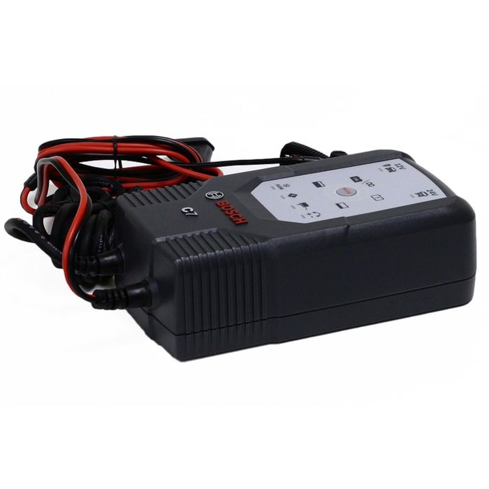 Зарядное устройство Bosch С7 12/24V 7/3,5A
