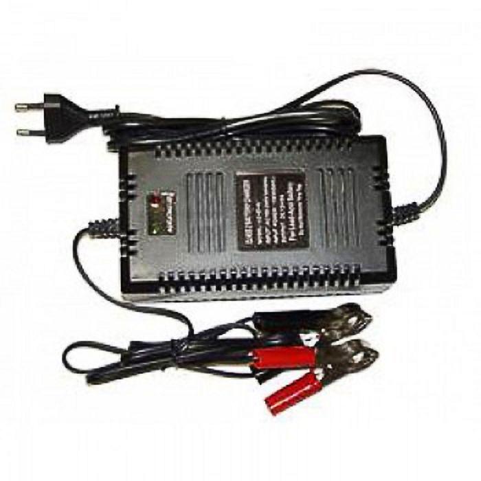 Зарядное устройство Leoch LC-2216 12В-6А