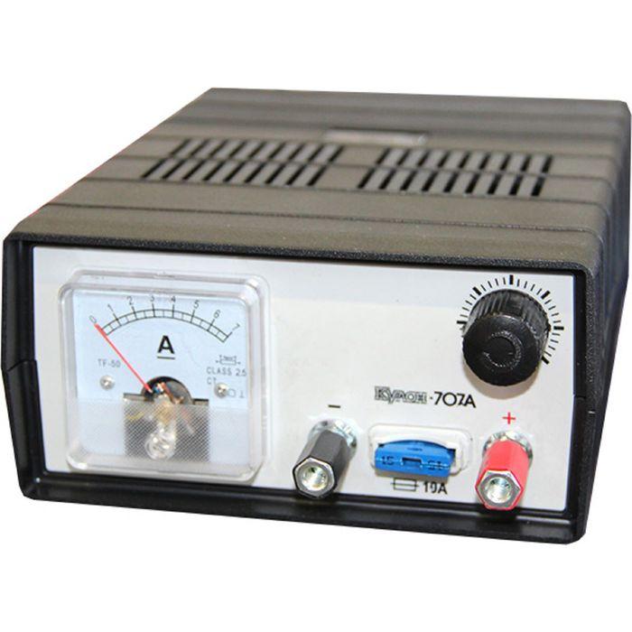 Зарядное устройство Кулон 707А (15V 7A)