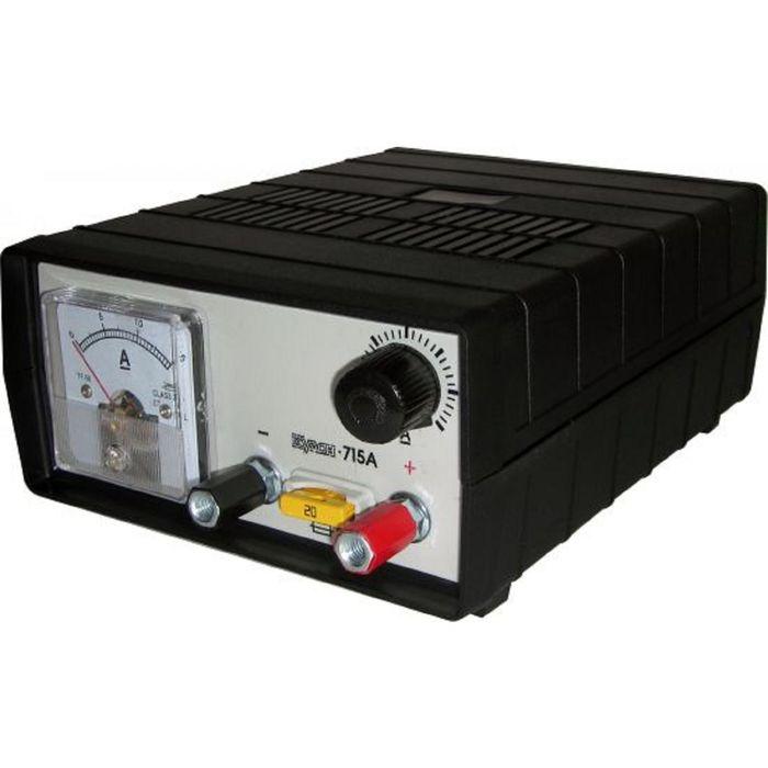 Зарядное устройство Кулон 715А (15V 15A)