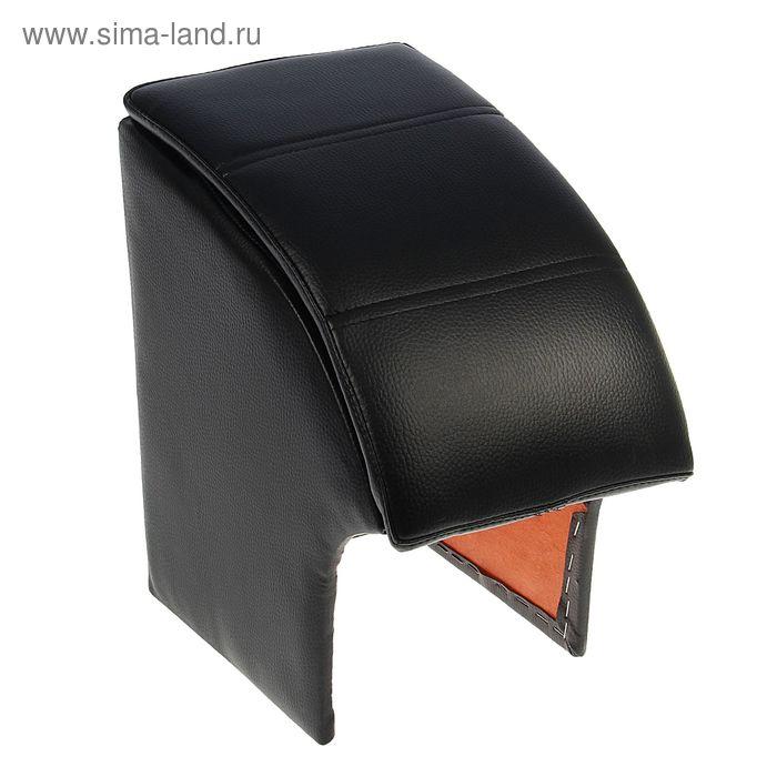 Подлокотник ВАЗ 2121 НИВА, черный