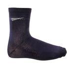 Носки мужские арт.М12, размер 27-29 (размер обуви 40-45-46 ), цвет синий