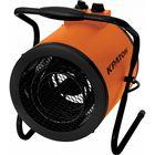 """Пушка тепловая """"Кратон"""" EPH-5000/400 C, электрическая, 3 кВт, 400 м3/час, 380 В"""