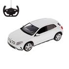 """Машина на радиоуправлении """"Mercedes-Benz GLA"""", масштаб 1:14, свет, МИКС"""