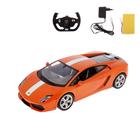 "Машина на радиоуправлении ""Lamborghini Gallardo"", масштаб 1:10, МИКС"