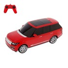 Машина на радиоуправлении Range Rover Sport, масштаб 1:24, МИКС