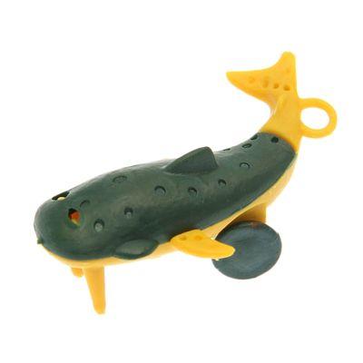 """Игрушка для капсул """"Рыба-самолёт"""", d=32 мм, МИКС"""
