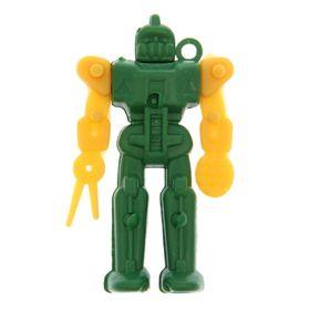 Игрушка для капсул 'Робот', d=35 мм, МИКС Ош