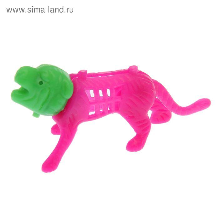 "Игрушка для капсул ""Тигр"", d=45 мм, МИКС"
