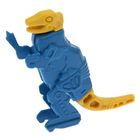 "Игрушка для капсул ""Тиранозавр"", d=50 мм, МИКС"
