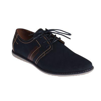 Туфли мужские арт. 49020-SM*06 (синий) (р. 42)