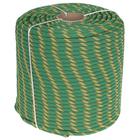 Веревка Дзержинск Кобра, диаметр 10 мм (200 м), цвет МИКС
