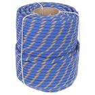 Веревка Дзержинск Лагуна, диаметр 11 мм (100 м), цвет МИКС