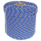 Веревка Дзержинск Лагуна, диаметр 11 мм (150 м), цвет МИКС