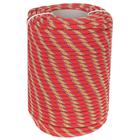Веревка Дзержинск Веста, диаметр 10 мм (100 м), цвет МИКС