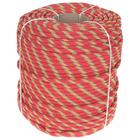 Веревка Дзержинск Веста, диаметр 10 мм (200 м), цвет МИКС