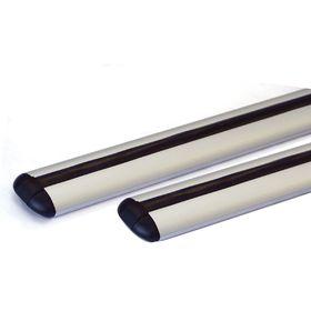 Алюминиевая дуга аэродин. профиль, L= 1100 комплект 2 шт., тип опоры: В,С,D,E