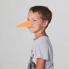 """Нос """"Морковка"""""""