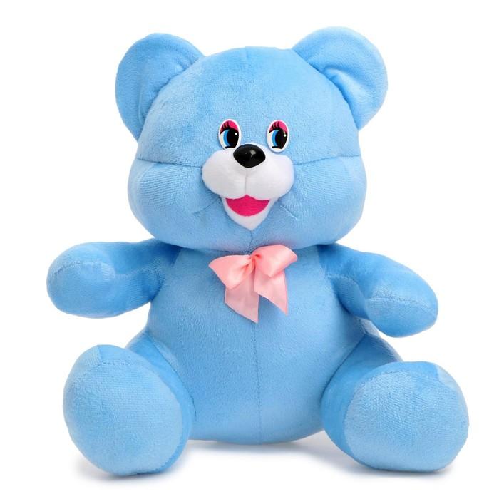 """Мягкая игрушка """"Медведь"""", цвет МИКС, 30 см"""