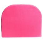 Мягкая игрушка «Кресло Принцесса», цвета МИКС - фото 105464332