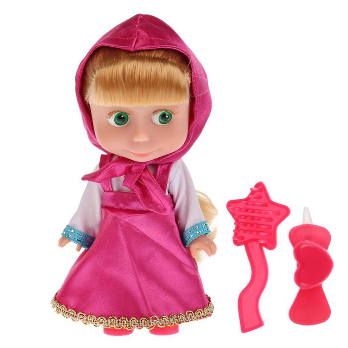 Кукла «Маша» музыкальная