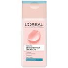 Тоник для лица L'Oreal «Бесконечная свежесть», для нормальной и смешанной кожи, 200 мл