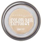 """Крем-Тени для век Maybelline Color Tattoo """"Вечное золото"""", тон 05"""