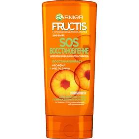 Бальзам для волос Fructis «SOS Восстановление», укрепляющий, 200 мл
