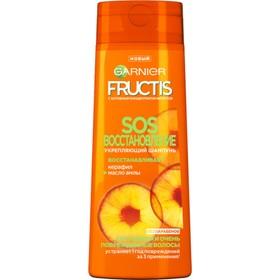 Шампунь Fructis «SOS Восстановление», для секущихся и повреждённых волос, 250 мл