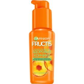 Сыворотка для волос Garnier Fructis «SOS Восстановление», укрепляющая, 50 мл