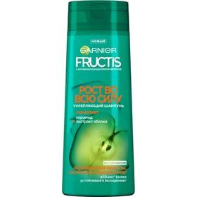 Шампунь Fructis «Рост во всю силу», для ослабленных волос, 400 мл