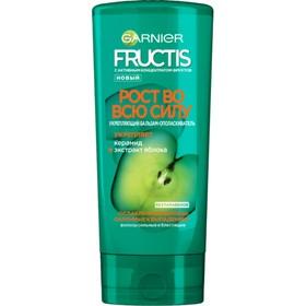 Бальзам для волос Fructis «Рост во всю cилу», укрепляющий, 200 мл
