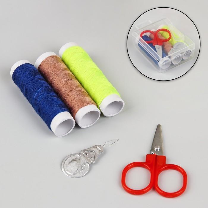 Набор для шитья, 5 предметов