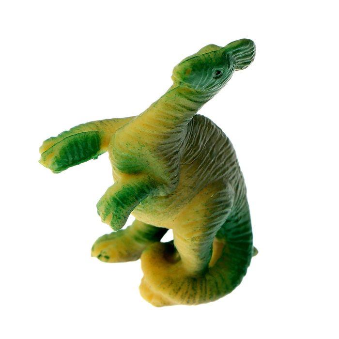 """Игрушка для капсул """"Динозаврики"""", d=45 мм, МИКС"""