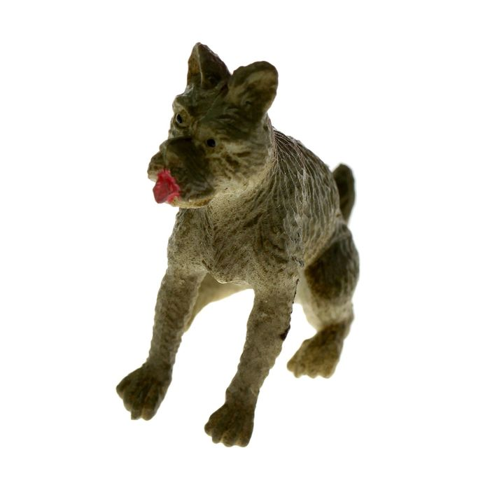 "Игрушка для капсул ""Собака"", d=50 мм, МИКС"