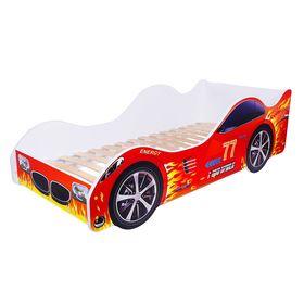 Кровать-машина «Энергия спорта»