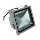 Прожектор светодиодный Uniel, IP65, 30 Вт, 110-240 В, свет зеленый