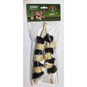 Лакомство TitBit для собак, шашлычок говяжий, мягкая упаковка