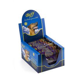 Лакомство Biff для собак, колбаска mini, оригинальная, 20 г.