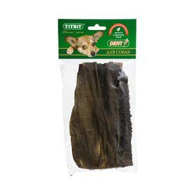 Лакомство TitBit для собак, желудок бараний, мягкая упаковка