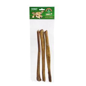 Лакомство TitBit для собак, корень бычий, мягкая упаковка, 3х30 см.