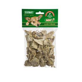Лакомство TitBit для собак, легкое баранье, мягкая упаковка